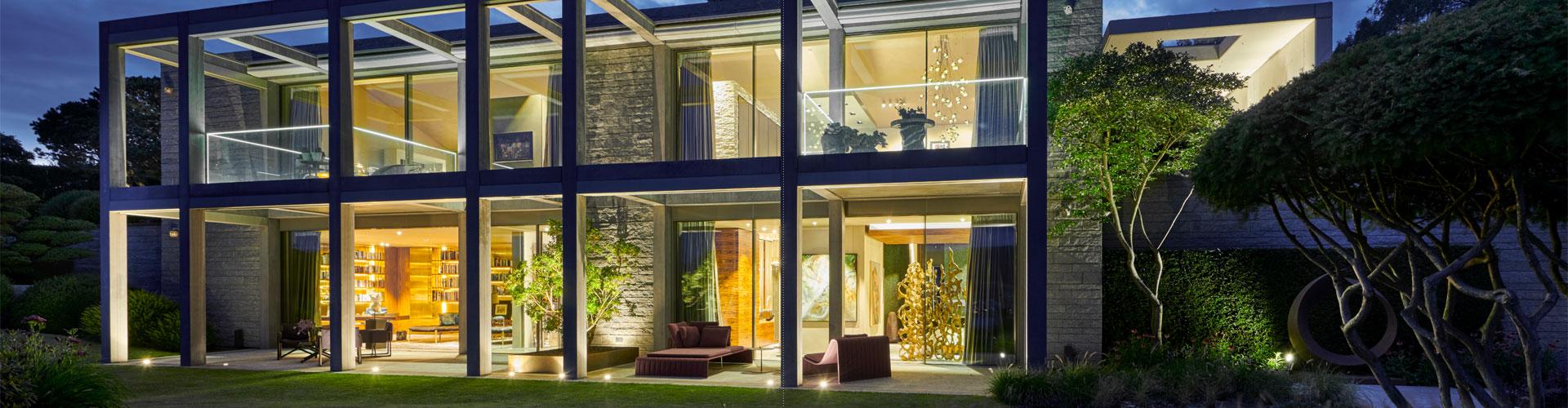 bauen - sanieren - Energie sparen - Solar-System-Haus